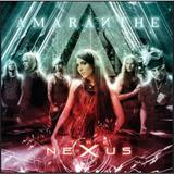 Cd Amaranthe   The Nexus