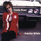 Cd Amelia White Candy Heart