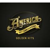 Cd America   Golden Hits   50th Anniversary