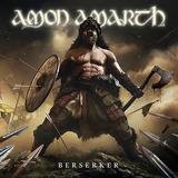 Cd Amon Amarth   Berserker