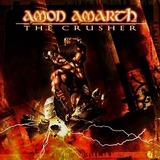 Cd Amon Amarth   The Crusher Duplo