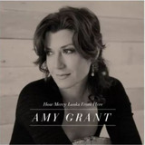 Cd Amy Grant   How Mercy Loks From Here