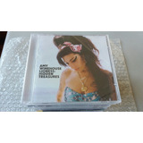 Cd Amy Winehouse    Lioness: Hidden Treasures   Lacrado