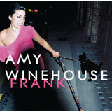 Cd Amy Winehouse   Frank