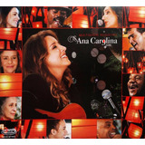 Cd Ana Carolina Multishow Registro 9   Um    Lacrado