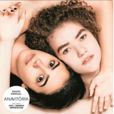 Cd Anavitoria Duo Lacrado