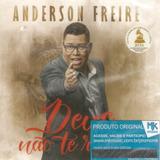 Cd Anderson Freire   Deus Não Te Rejeita