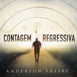 Cd Anderson Freire Contagem Regressiva Lancamento