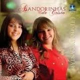 Cd Andorinhas De Cristo E Tempo De Cantar