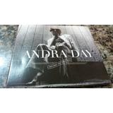 Cd Andra Day   Cheers To The Fall   Não Lacrado