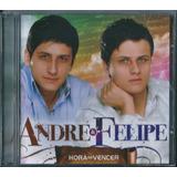 Cd André E Felipe Hora De Vencer Bl02