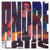 Cd Andre Lelis Ao Vivo 2001