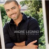 Cd André Leonno Tão Especial   Original Frete 10 Reais