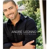 Cd André Leonno Tão Especial