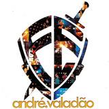 Cd André Valadão Fé Lc89