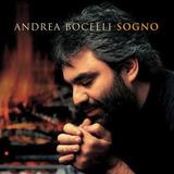 Cd Andrea Bocelli ¿ Sogno