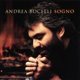 Cd Andrea Bocelli   Sogno