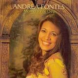 Cd Andrea Fontes   Momentos De Deus