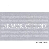 Cd Andrew Kwon Armor Of God