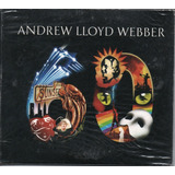 Cd Andrew Lloyd Webber