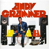 Cd Andy Grammer Andy Grammer
