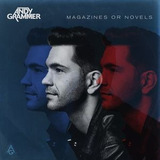 Cd Andy Grammer Magazines Or Novels