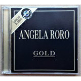 Cd Angela Ro Ro   Gold Collection   Speial Edition