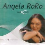Cd Angela Ro Ro Sem Limite   Cd Duplo