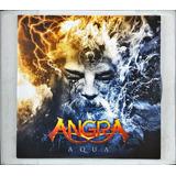 Cd Angra   Aqua Digipack
