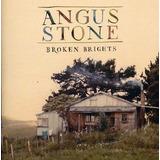 Cd Angus Stone Broken Brights