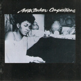 Cd Anita Baker   Compositions   Novo Deslacrado