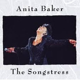 Cd Anita Baker   The Songstress   Importado U S A