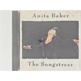 Cd Anita Baker The Songstress   N6