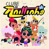Cd Anitta    Clube Da Anittinha