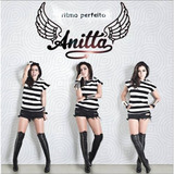 Cd Anitta   Ritmo Perfeito