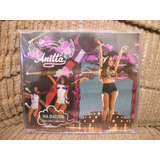 Cd Anitta Na Batida   2 Faixas   Single Novo