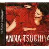 Cd Anna Tsuchiya Taste My Beat