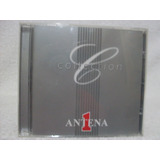 Cd Antena 1 Collection 2002  Sissel  October Project  Alessi