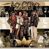 Cd Ao Cubo Década Lc50