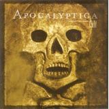 Cd Apocalyptica   Cult