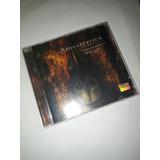 Cd Apocalyptica   Inquisition Symphony   Usado Excelente