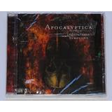 Cd Apocalyptica   Inquisition Symphony Importado Lacrado