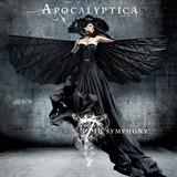 Cd Apocalyptica   The 7th Symphony