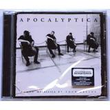 Cd Apocalyptica Plays Metallica Four Cellos 20th Anniversary