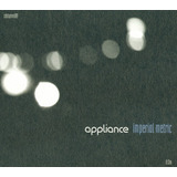 Cd Appliance Imperial Metric Rock Experimental 2001 Lacrado