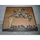 Cd Arcade Fire   Funeral Made In Canada 2004