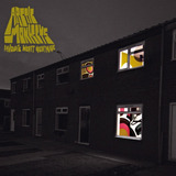Cd Arctic Monkeys   Favourite Worst Nightmare  2007  Lacrado