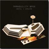 Cd Arctic Monkeys   Tranquility Base