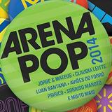 Cd Arena Pop 2014