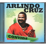 Cd Arlindo Cruz   Convida   Jbm